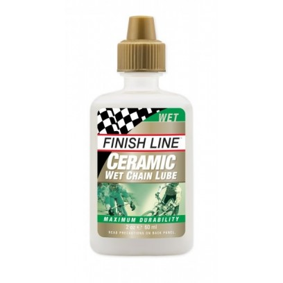 Finish Line Ceramic Wet Lube 120 ml