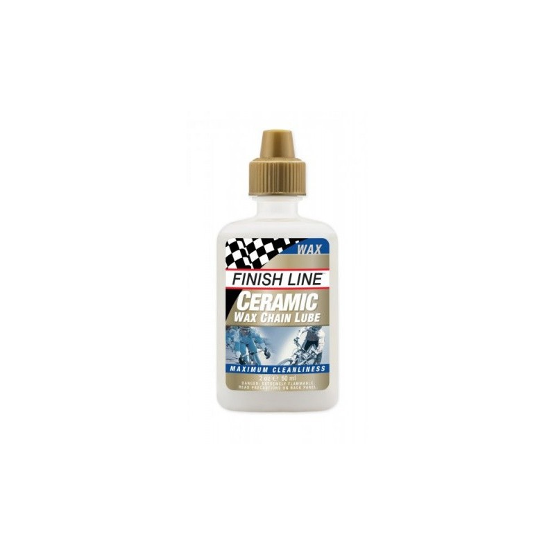 Olej do łańcucha Finish Line Ceramic Wax Lube 60 ml