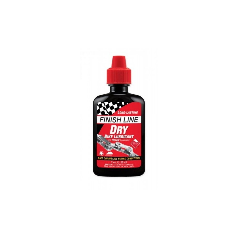 Finish Line Teflon Plus Teflonowy 120 ml