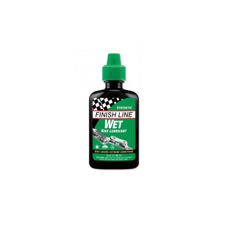 Finish Line Cross Country Syntetyczny 60 ml