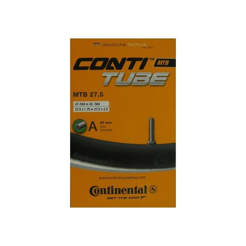Dętka Continental 27,5 1.75x2.5