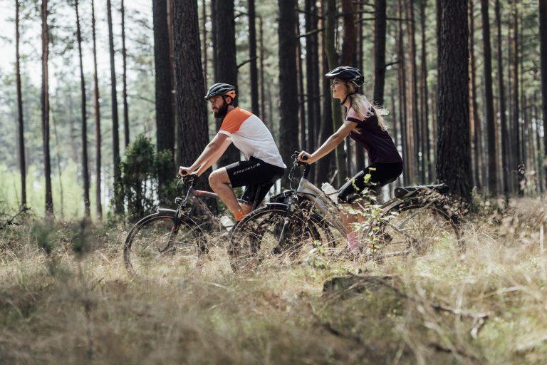 Zakup roweru jesienią lub zimą