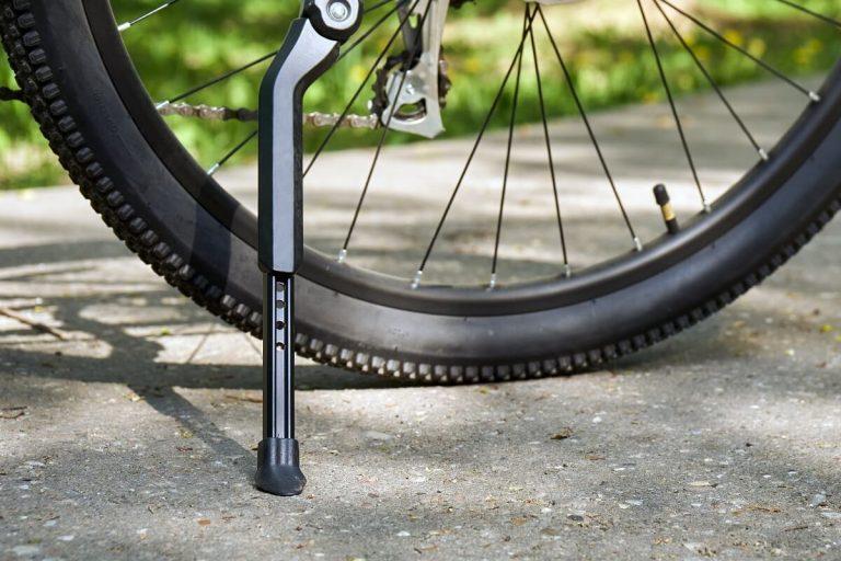 Jaka nóżka rowerowa do roweru Kross?