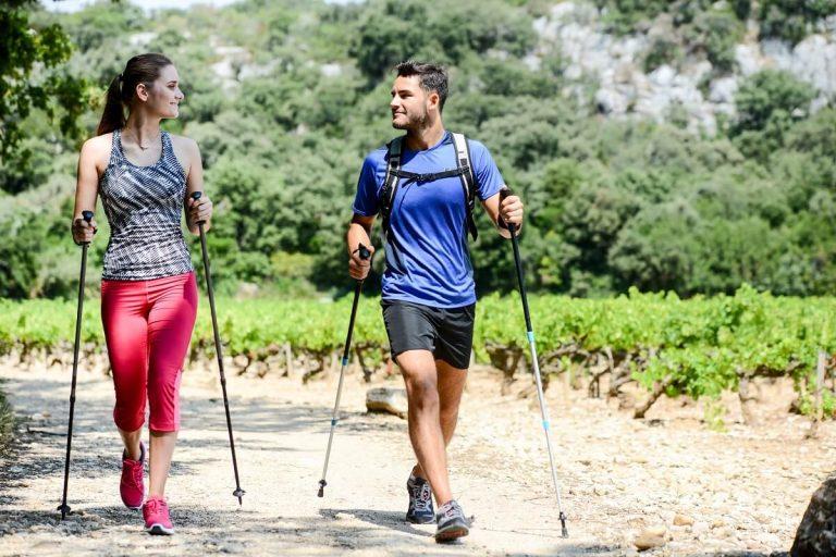 Nordic walking - na czym polega?